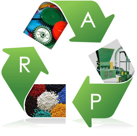 APR are plastic recyclers