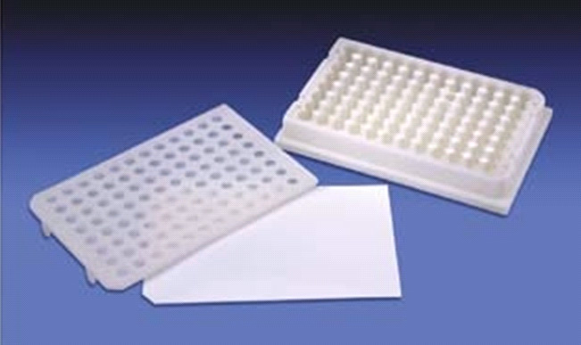 APR buys Microtitre plates